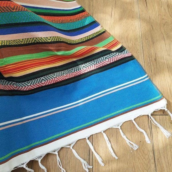 mexican blanket patterns