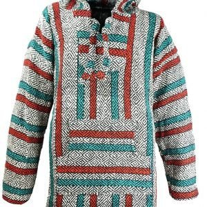 mexican pullover