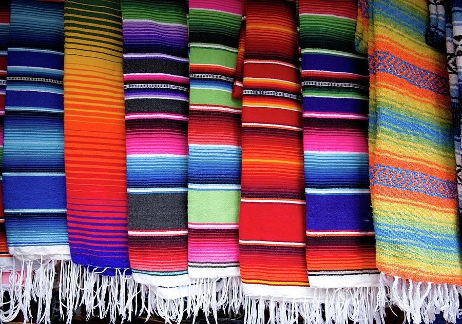 How To Wash A Mexican Blanket: The Complete Guide